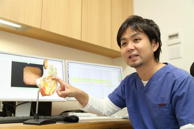 泌尿器科診療